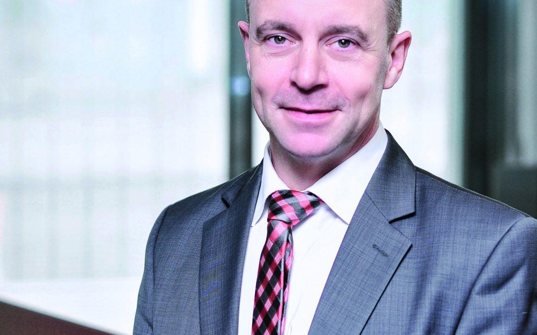 Würth Elektronik eiSos erweitert Geschäftsführung