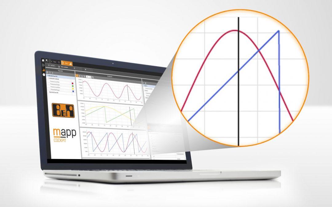 Tool zur Maschinenanalyse