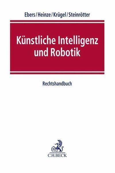 Künstliche Intelligenz und Robotik