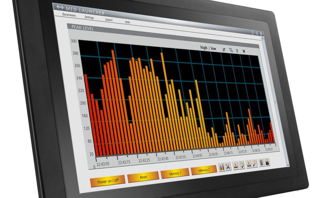 Panel-PC mit AMD-Ryzen-Prozessor