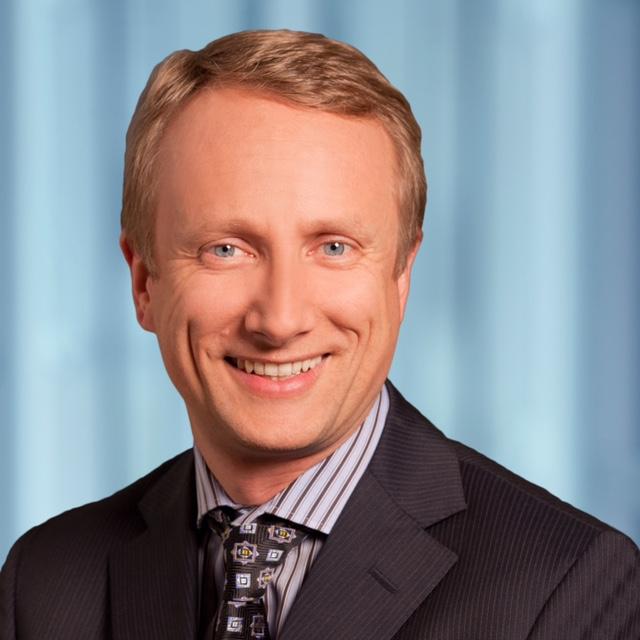 Neuer Chief Digital Officer bei ABB