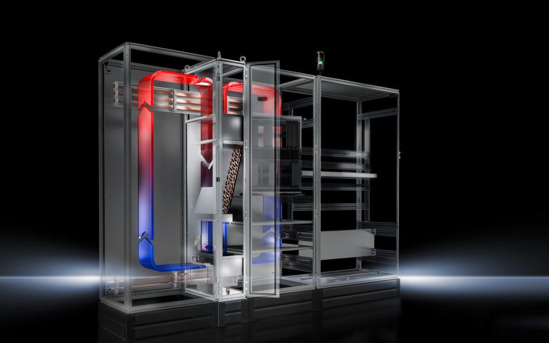 Luft/Wasser-Wärmetauscher weiterentwickelt