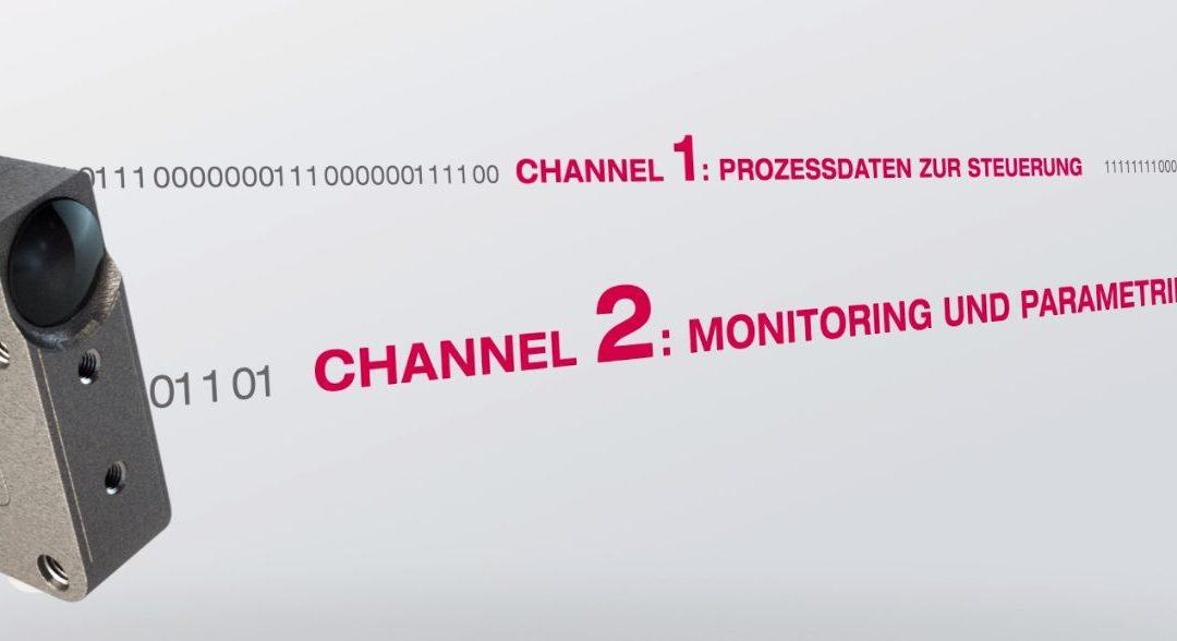 Dual-Channel-Prinzip