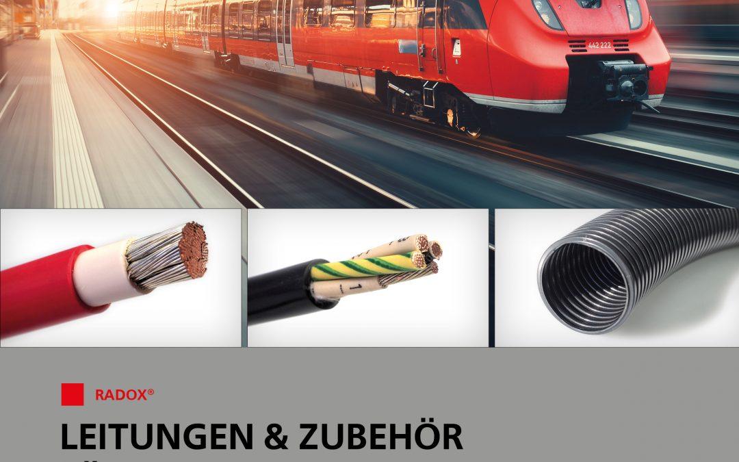 Helukabel stellt neuen Bahnkatalog vor