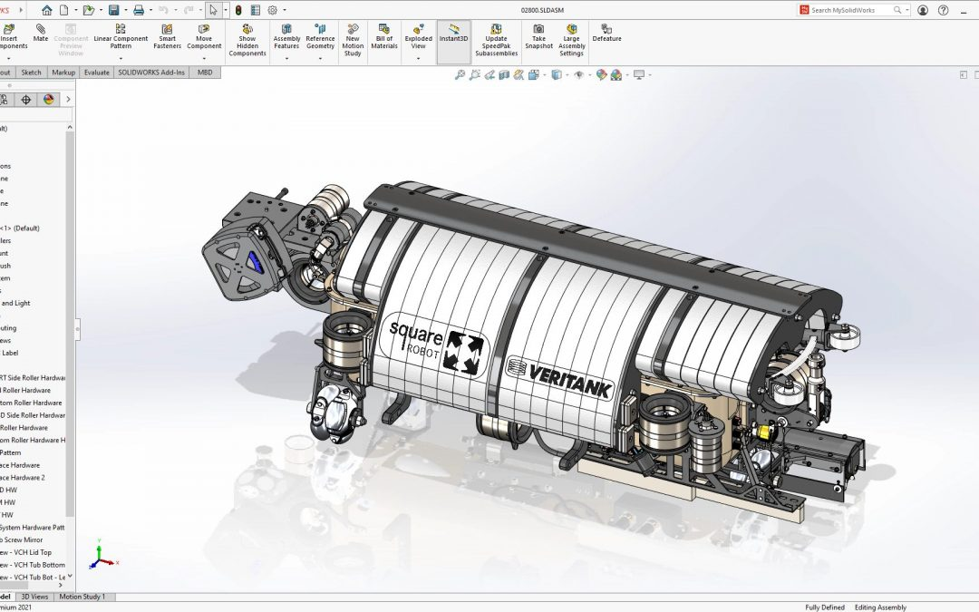 Solidworks goes Cloud
