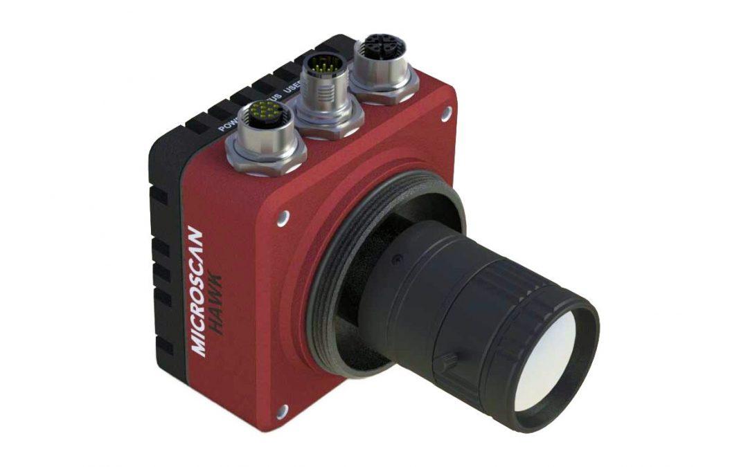 Dual-Core-Smart-Kamera mit FPGA