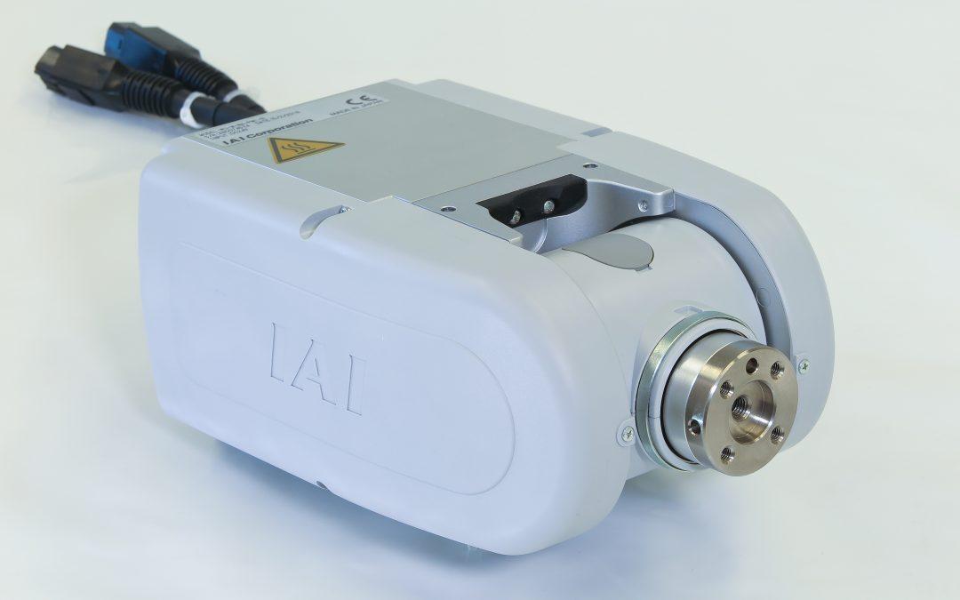 Handgelenk für kartesische Robotersysteme