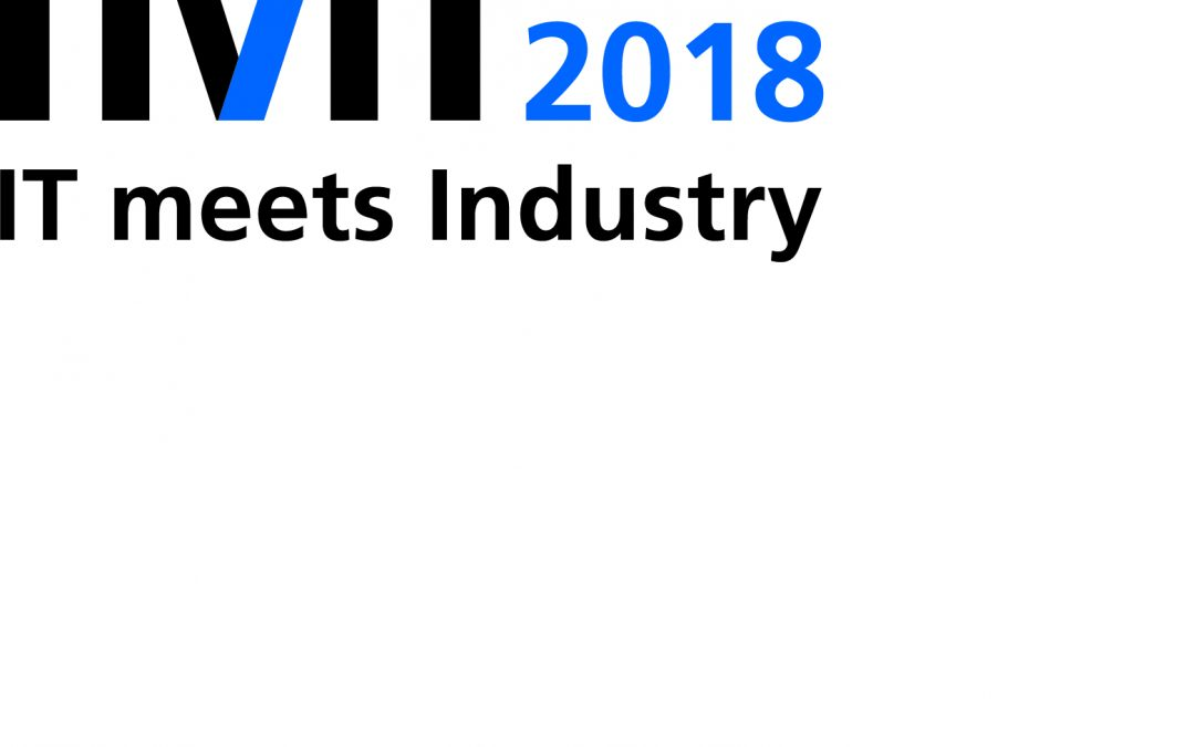 IMI – IT meets Industry