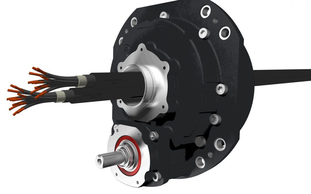 Präzise und zuverlässige Servogetriebe