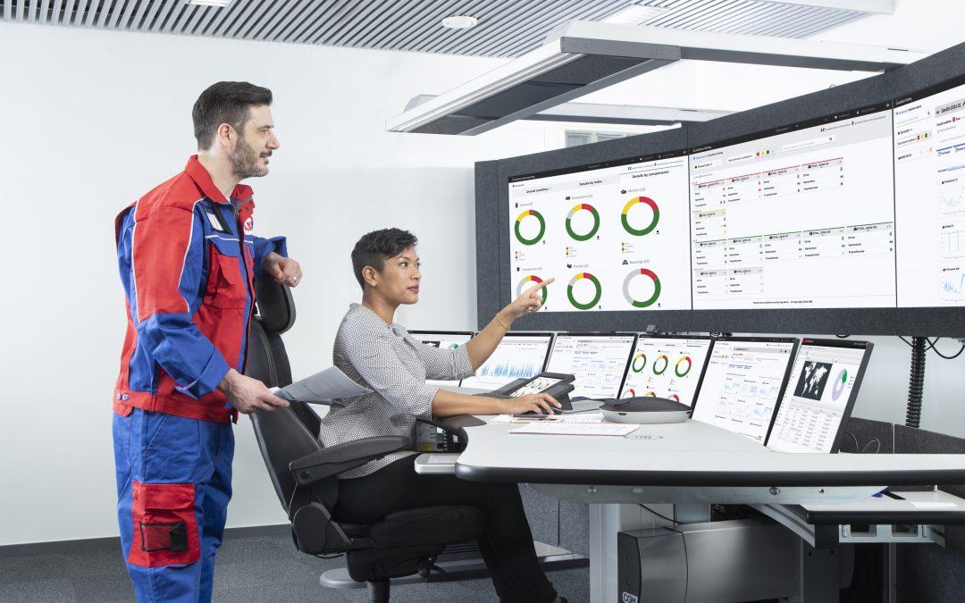 One-Stop-Monitoring für digitalen Antriebsstrang