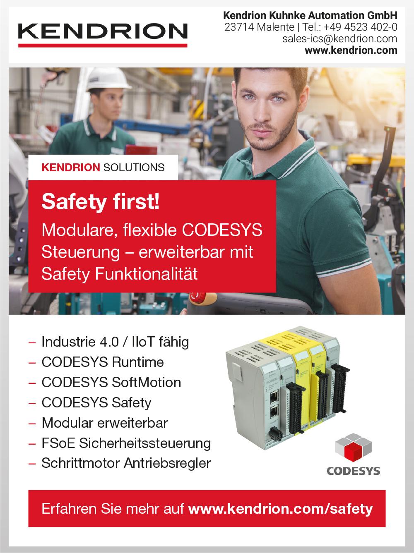 Produktübersicht – Kendrion Kuhnke Automation GmbH