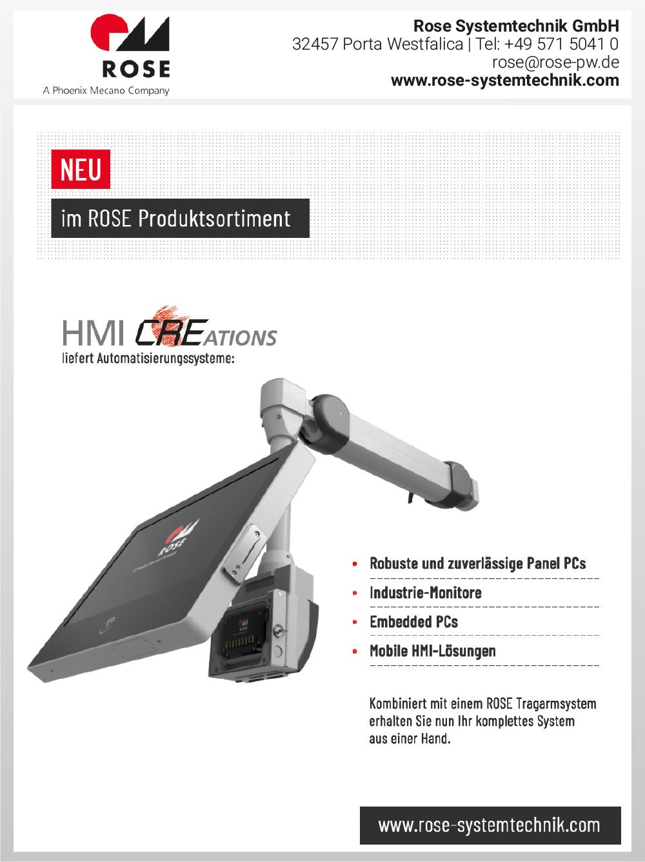 Produktübersicht – Rose Systemtechnik GmbH