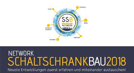 SSB Network in Bad Nauheim