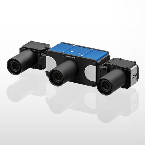Kameras für 3D- und Robot-Vision