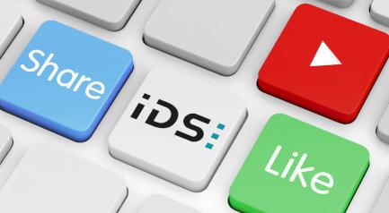 Aktuelle Informationen auf LinkedIn