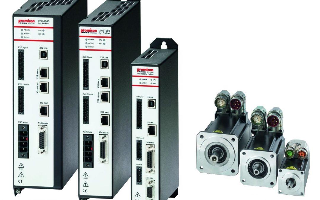Bereit für Industrial Ethernet