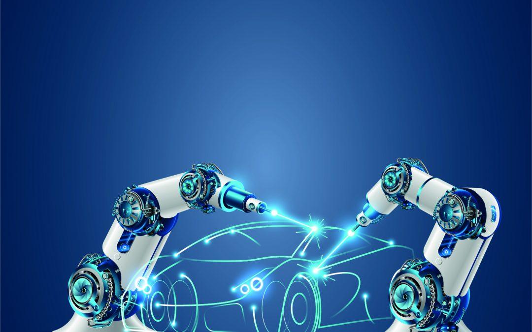 4. Fachkonferenz Roboter in der Automobilindustrie