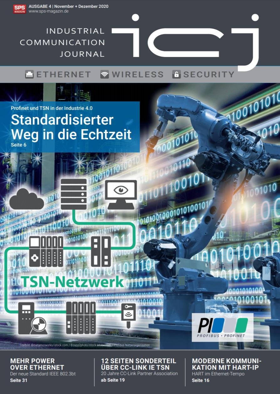 Industrial Communication Journal 4 2020