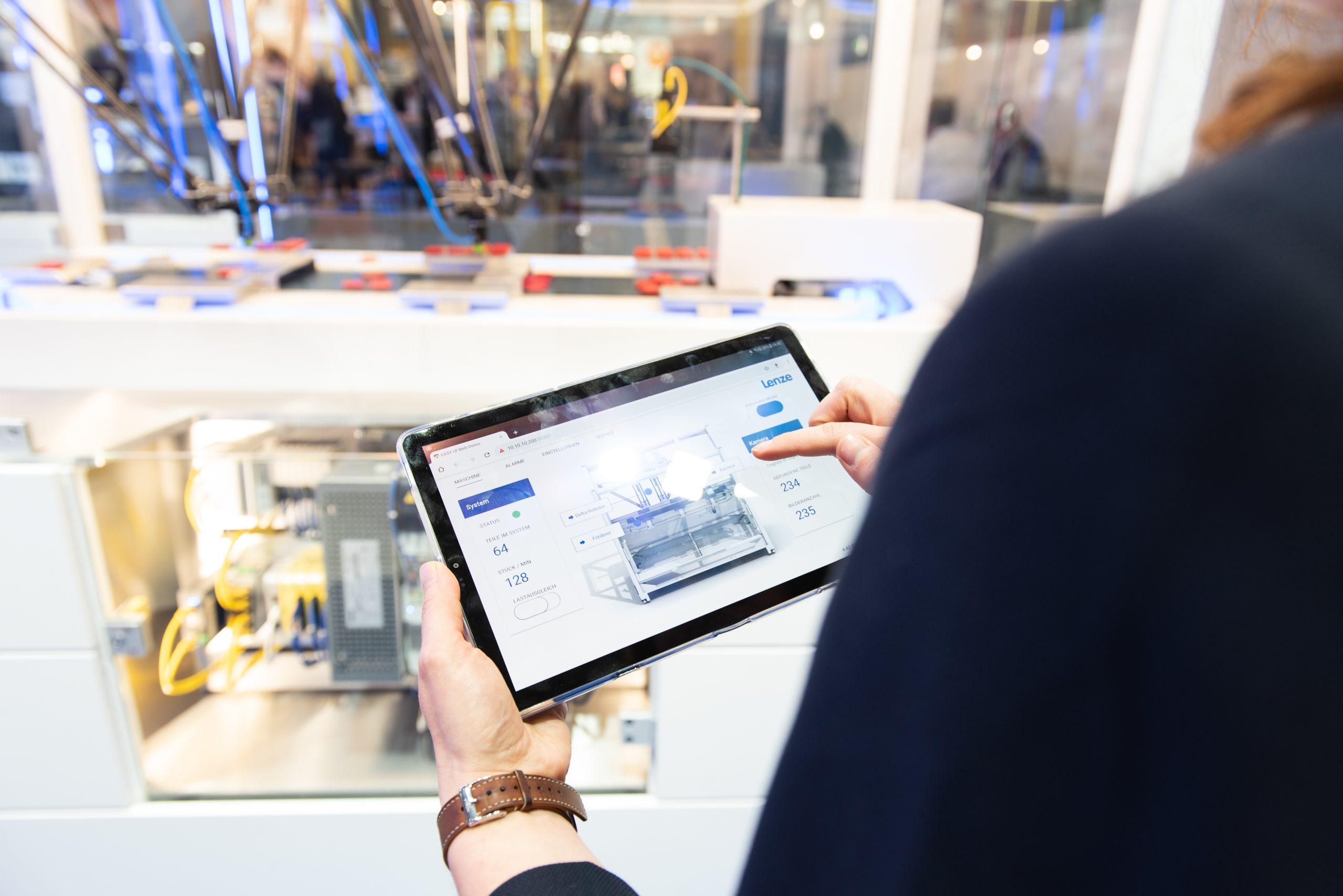 Tool für digitales Engineering