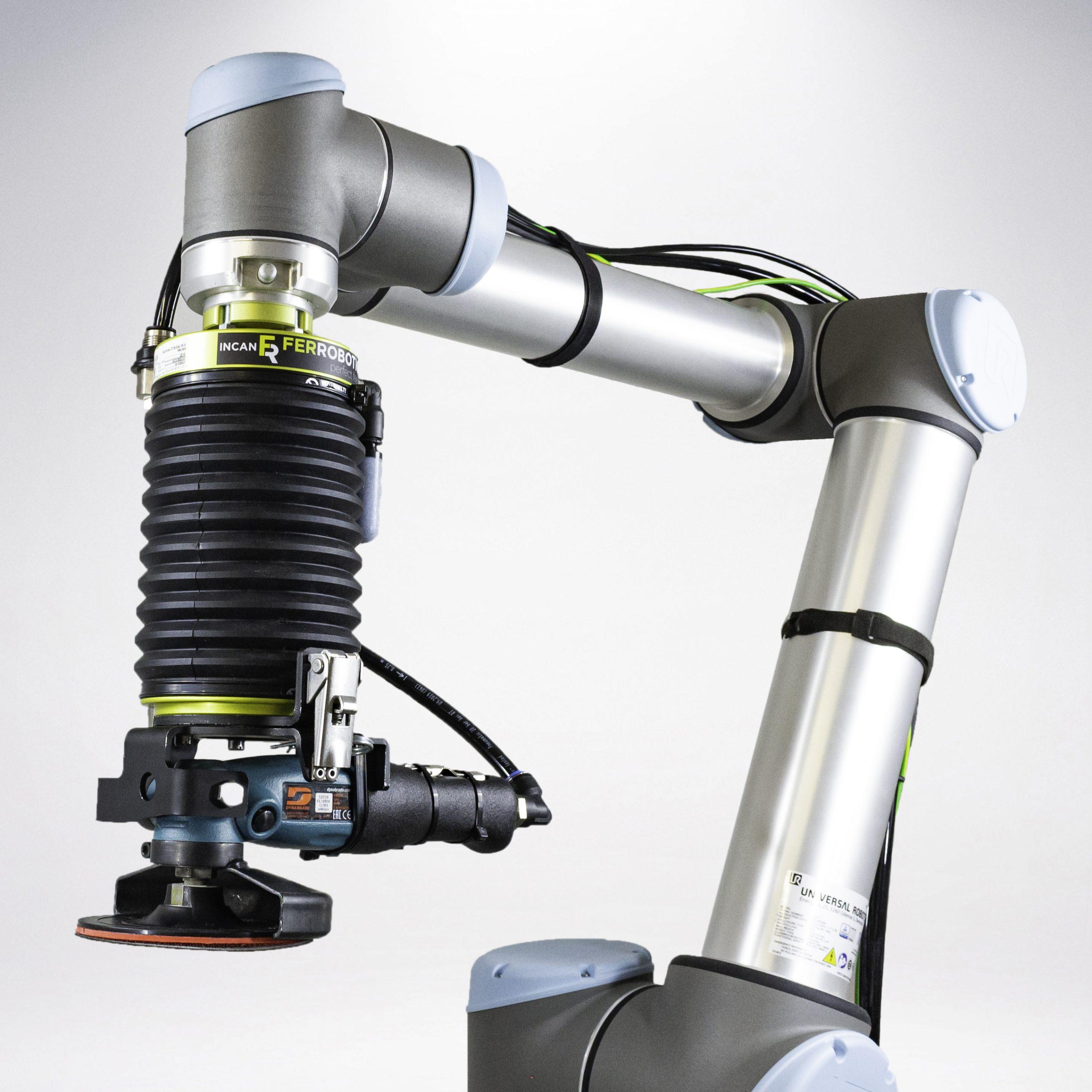 Automatisierungs-Kit für Cobot-Anwendungen