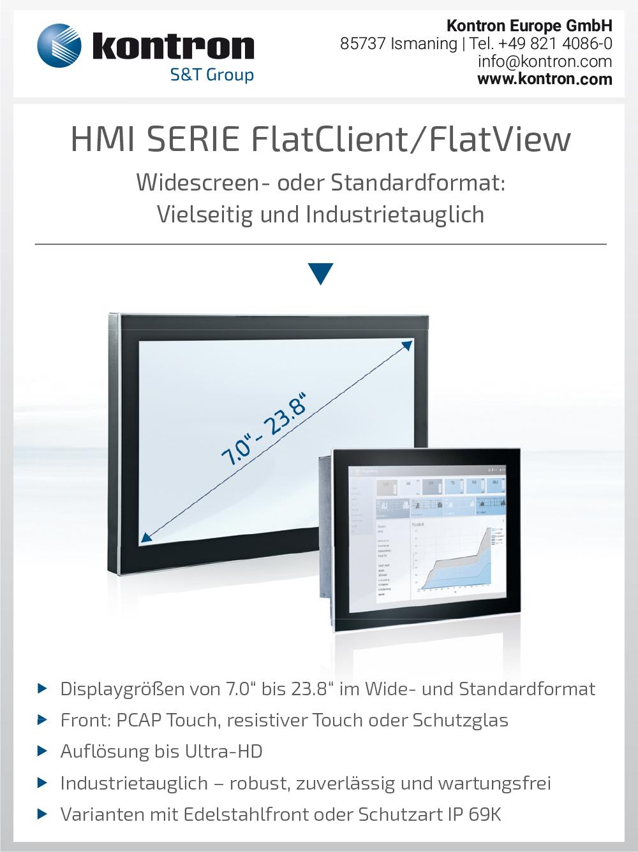 Produktübersicht – Kontron S&T GmbH