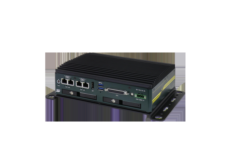 Edge-KI-NVR-Lösung mit Nvidia Jetson AGX Xavier
