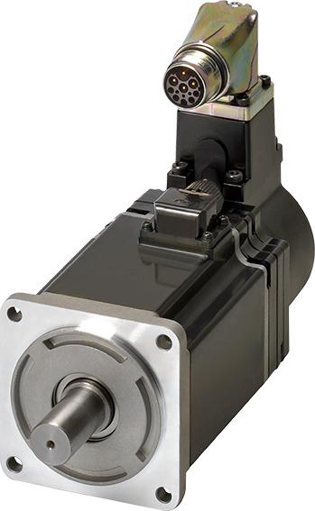 Servogetriebe und Motoren mit Safe-Motion-Funktion