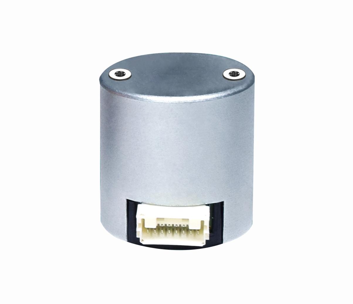 Kompaktes Encoder-Multiturn-Kit