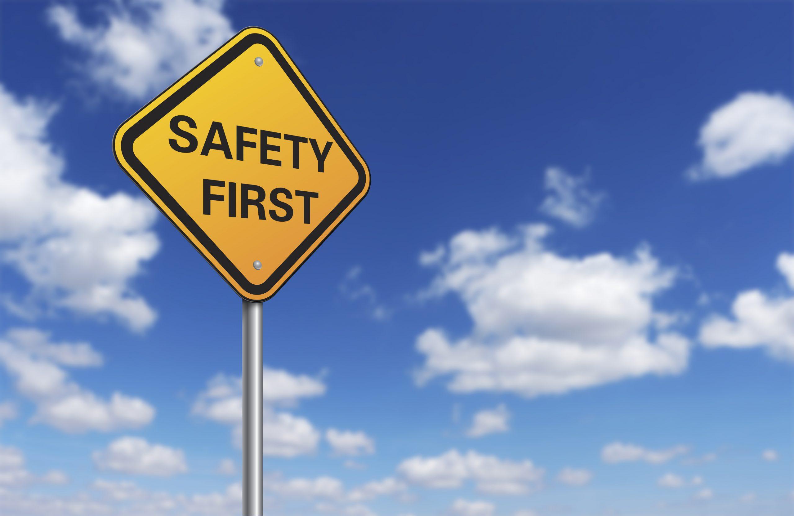 Safety richtig dokumentieren