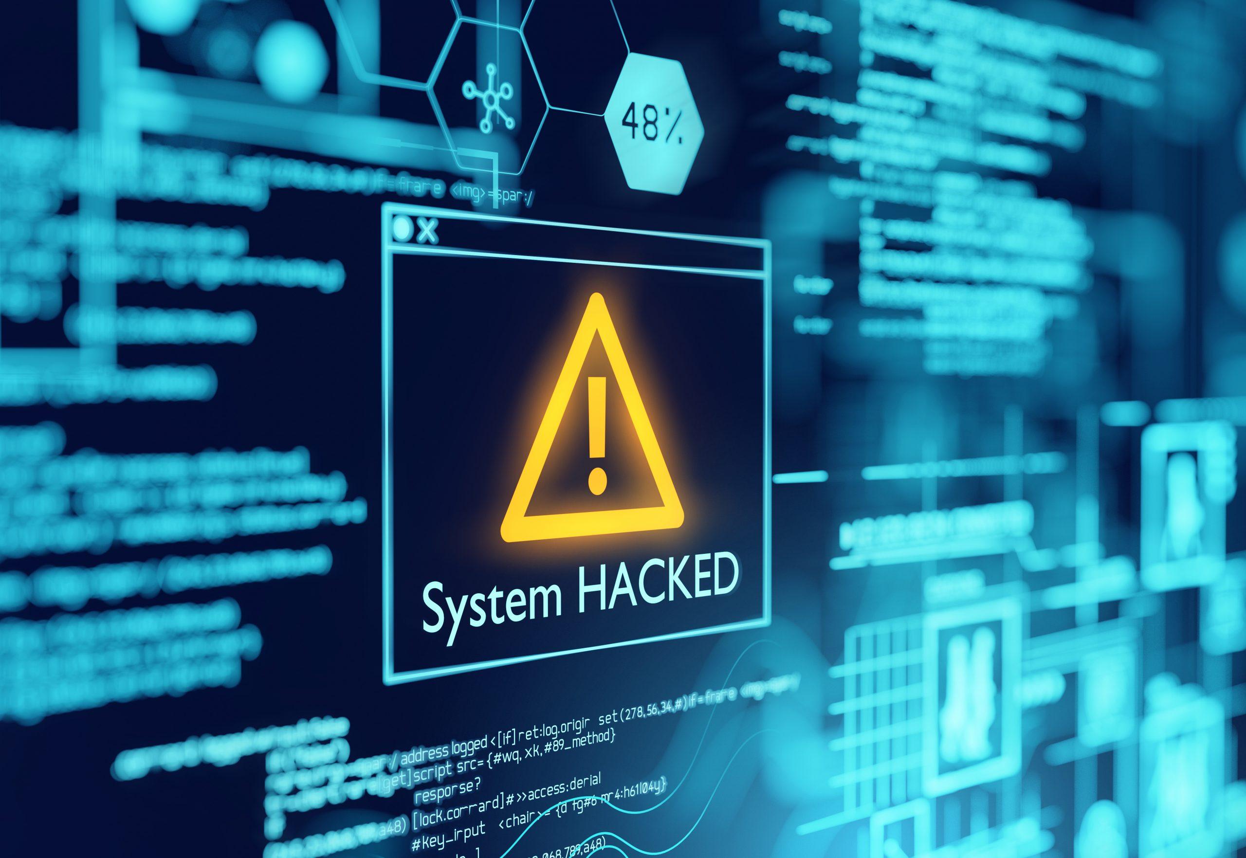 Cyberangriffe auf deutsche Industrieunternehmen in 2020