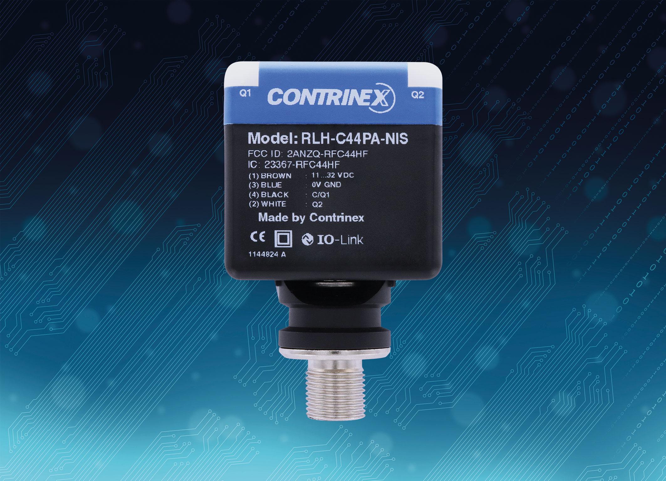 Robuste RFID-Lösungen mit IO-Link