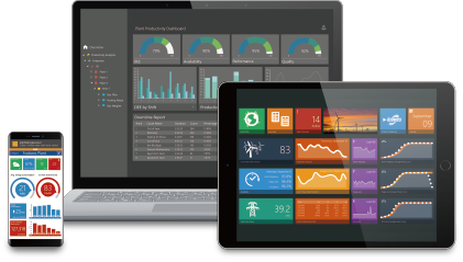 Produktpalette für Scada-Systeme erweitert