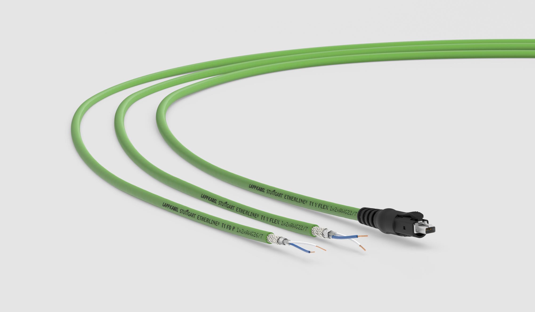 Portfolio an SPE-Leitungen ausgebaut
