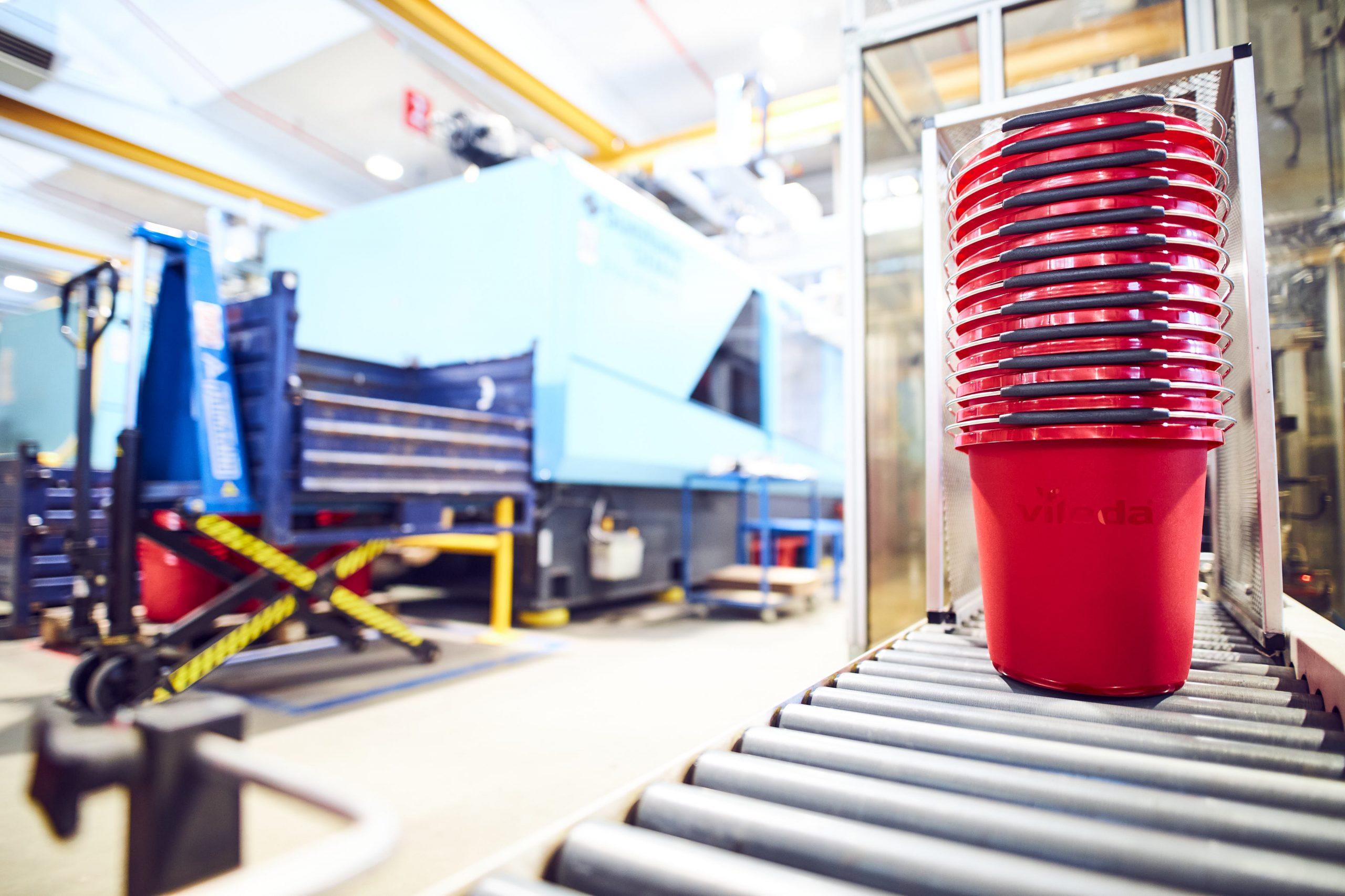 Spritzgießen 4.0: künstliche Intelligenz in der Kunststoffverarbeitung