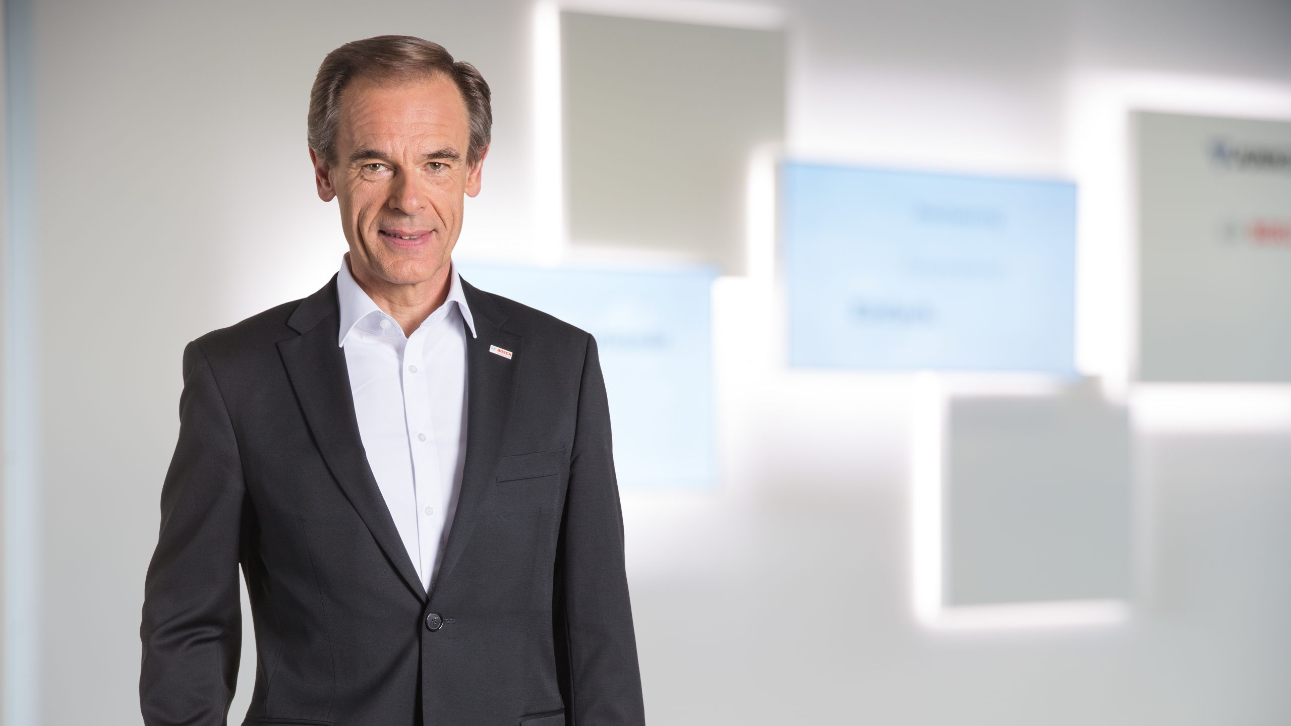 Veränderungen in der Geschäftsführung bei Bosch