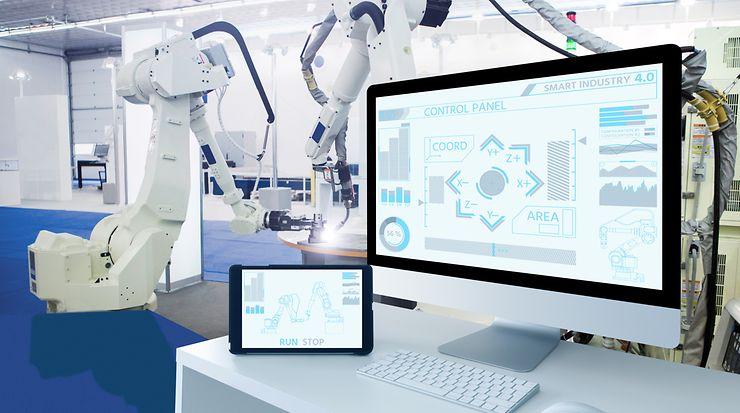 Whitepaper zur Entwicklung einer digitalen Normung