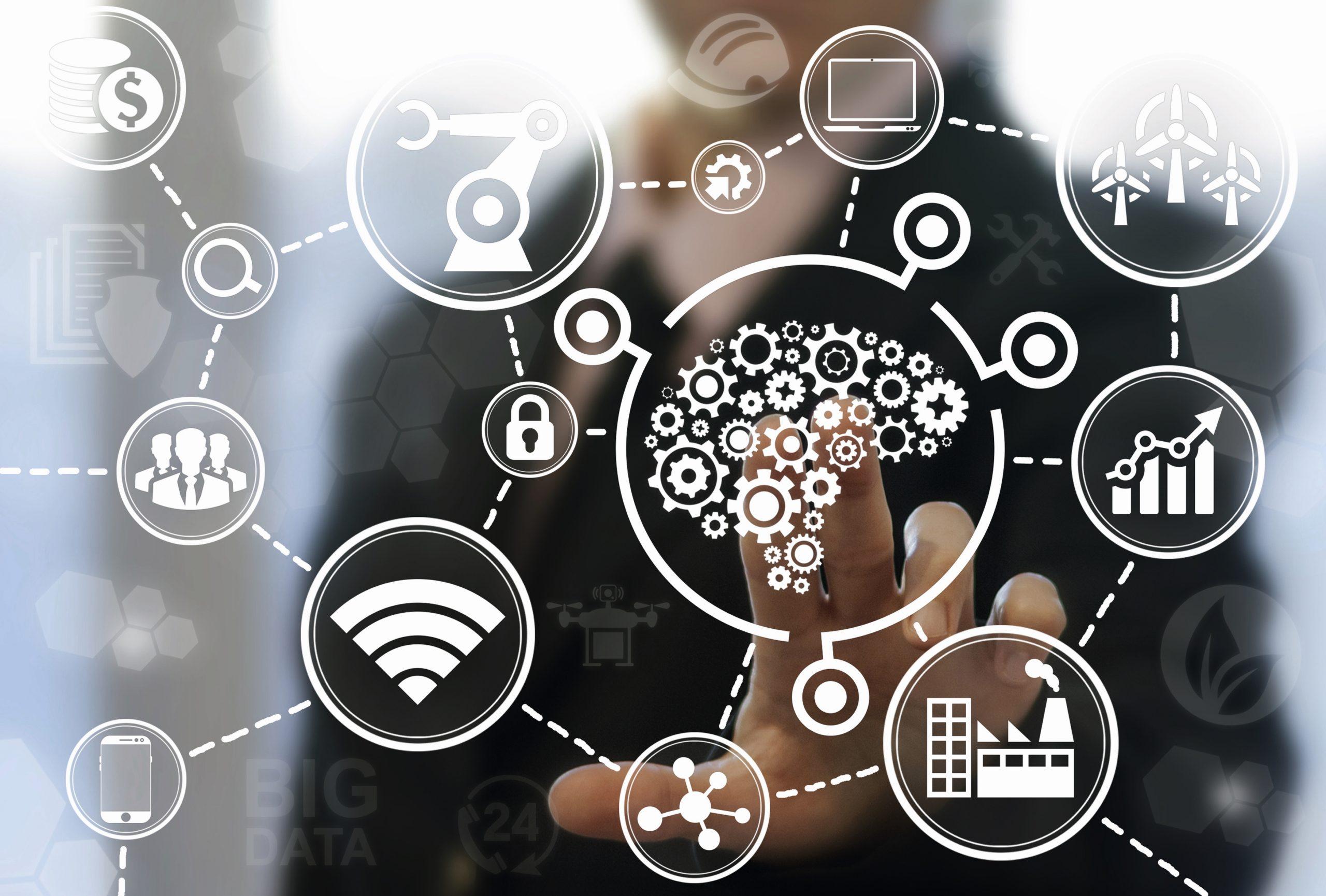 Daten vor Ort auswerten, autonom reagieren