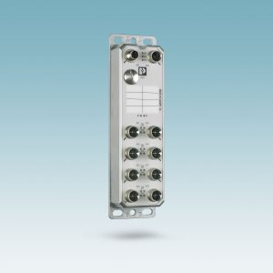 Managed Switches in Schutzart IP67