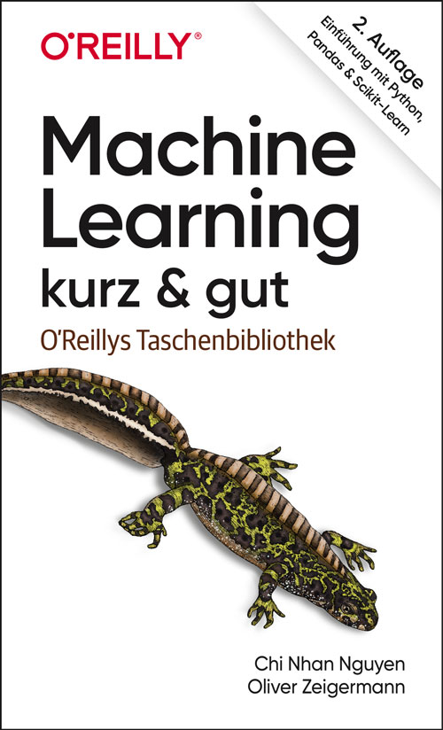 Machine Learning – kurz & gut