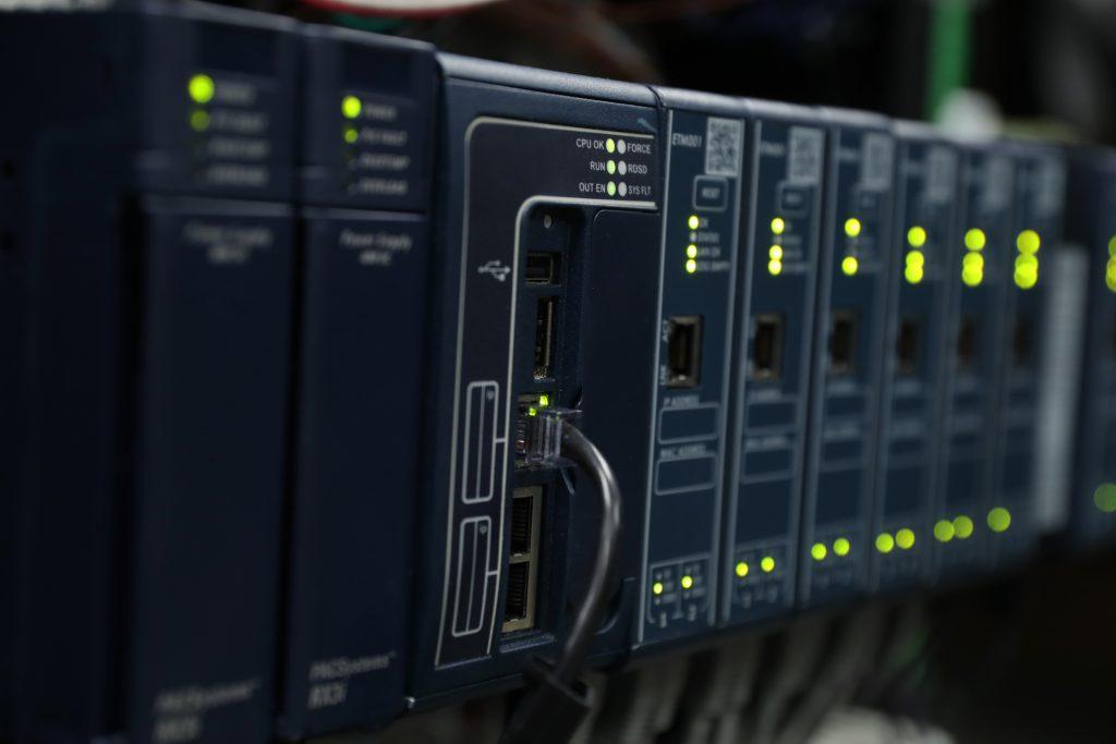 SPS-Systeme werden immer häufiger das Ziel von Cyberattacken.