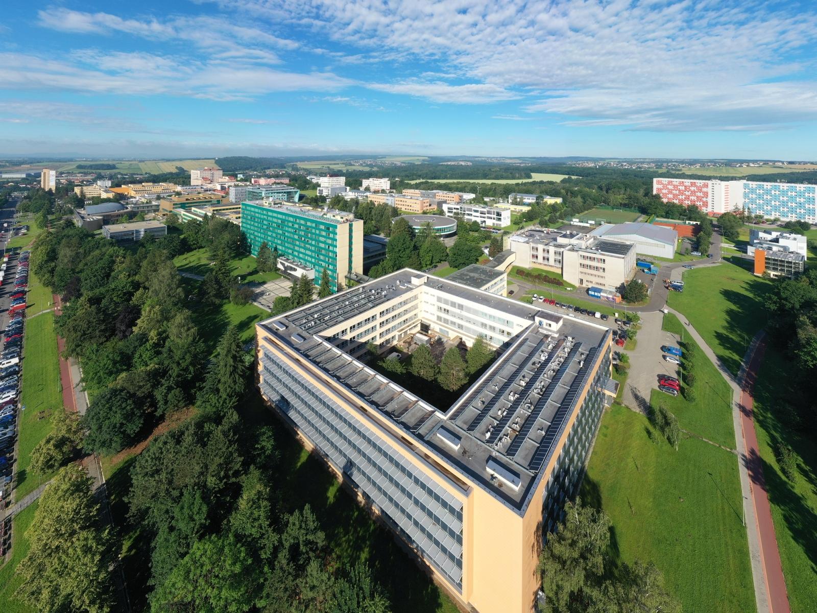 Deutsch-tschechische Forschungskooperation für nachhaltige Produktion