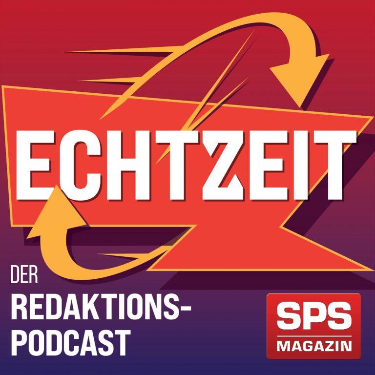 Echtzeit - der Automation-Podcast
