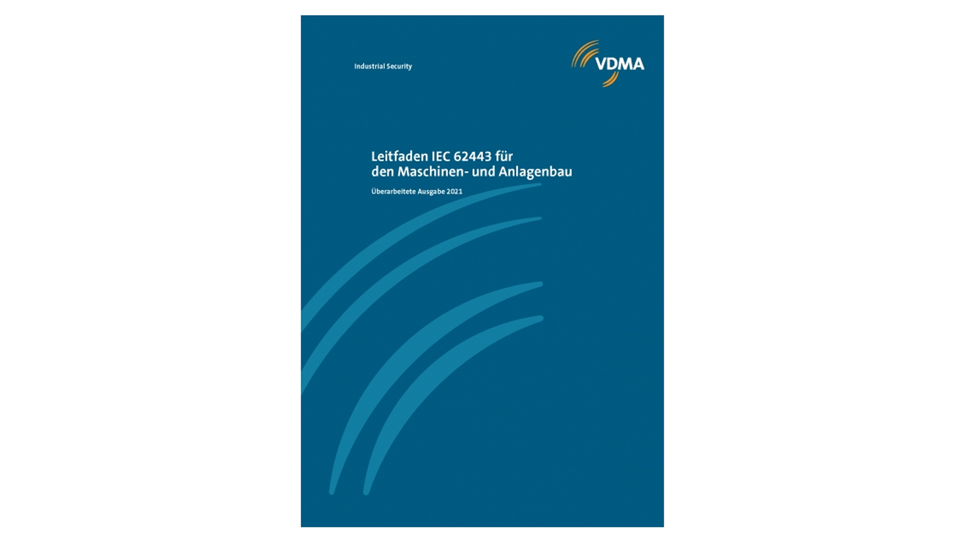 VDMA veröffentlicht Security-Leitfaden