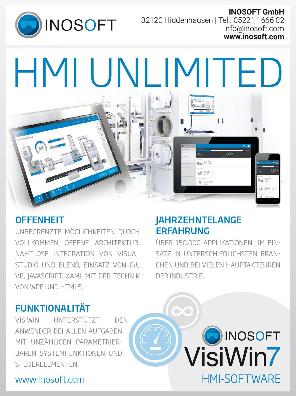 Produktübersicht – INOSOFT GmbH