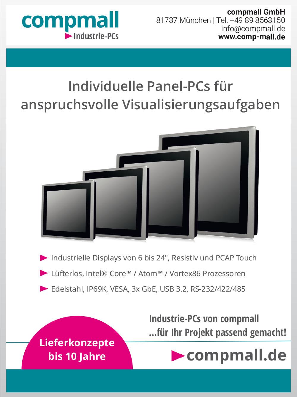 Produktübersicht – compmall GmbH