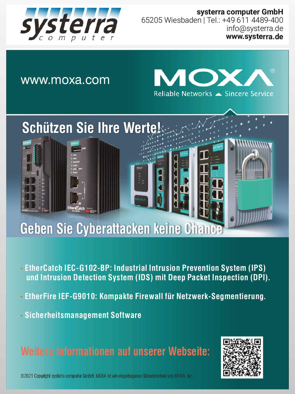 Produktübersicht – systerra computer GmbH