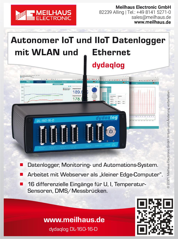 Produktübersicht – Meilhaus Electronic GmbH