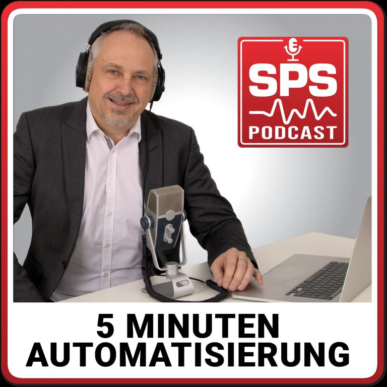 5 Minuten Automatisierung – der Trailer