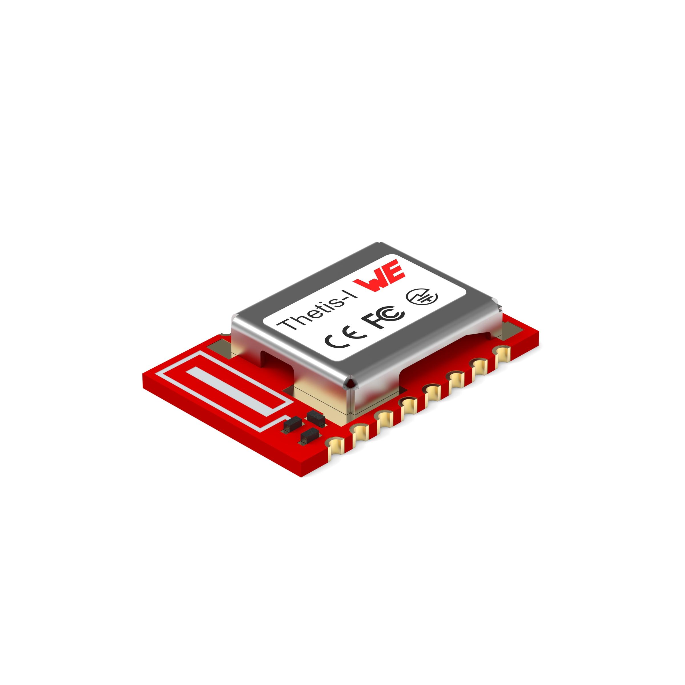 Funkmodul für Wirepas