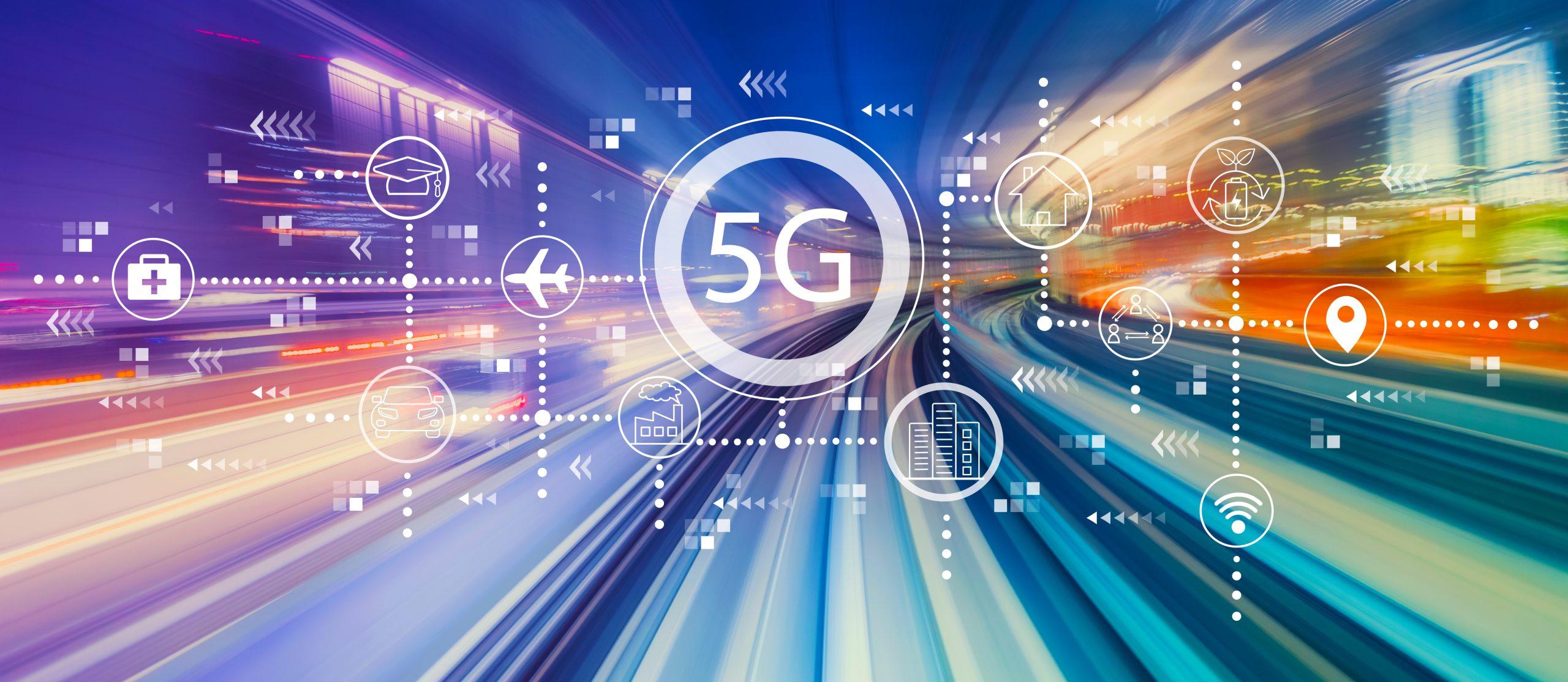 Wie 5G seinen Nutzen in der Industrie entfaltet